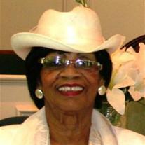 Joan B. Minerve
