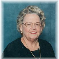 "Mary Roberta ""Birdie"" Proctor"