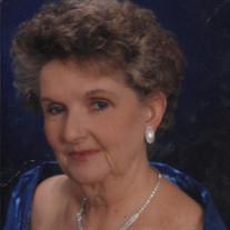 Dorothy Ann Herring