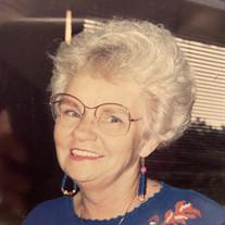 Bonnie Merle Bragg