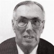 George W. Haas, Jr.