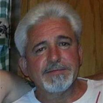 Dennis Wayne Morgan