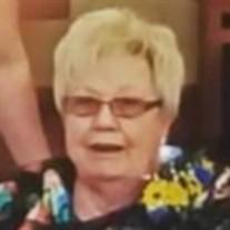 Phyllis Ann Brandon