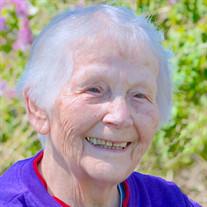 Verla M. Frietsch
