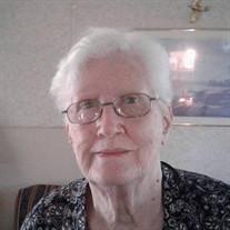 Barbara Crim Cox