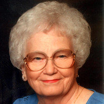 Patricia Anne Gore