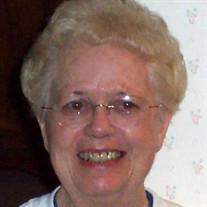 Lois Barnard