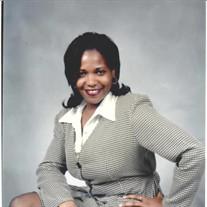 Yvette Atkins