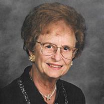 Betty Lorraine Maisenbach