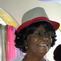 Mrs. Thelma M. Brathwaite