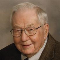 Leonard William Vogt