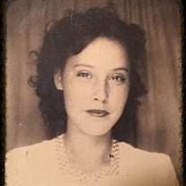 Dora Phylis Sandoval
