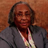 Mrs. Neora  Branch