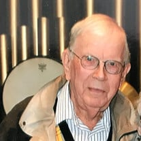 Rev. Donald Frank Riechers