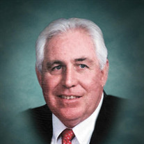 William Bill D. Garland