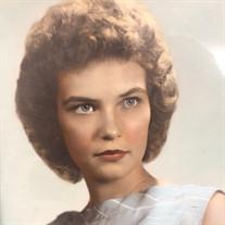 Mrs. Katie Magdalyne Stephens