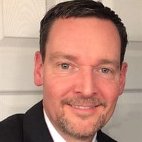 Dr. Jeffrey William Focht Ed.D.