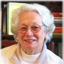 Ellie Lucille Fortier Christianson