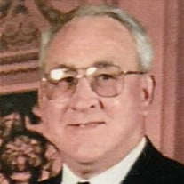 "William B. ""Bill"" Sumner Jr."