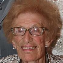 Claire R. Denault