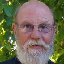 Raymond Joseph Sault Jr.