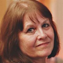 Donna  Jean Hickerson