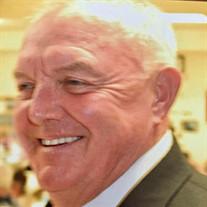 Ronald 'Ron' Dale Granger