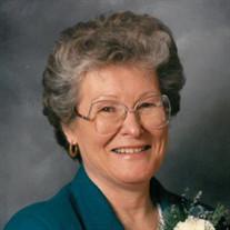 Wanda J. Cunningham