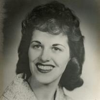 Martha L. Wright