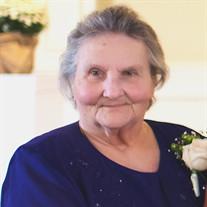 Zelpha Mae Dehart