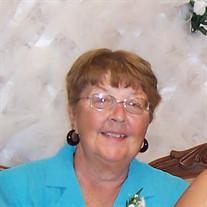 Karen Nell Stewart