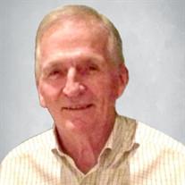 George VanMackelbergh
