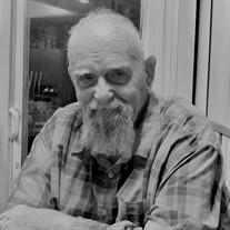 Alfred George Brogan