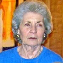 Jeanette Beshea