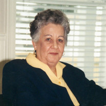 Betty Ann  LeBlanc Roberts