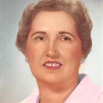 Margaret Ellen Hays