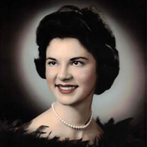 Kathleen LaVon Campbell Thompson