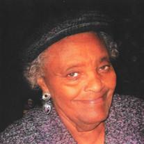 Mrs. Lola Beatrice Summers