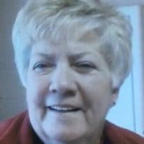 Mary Ann Hughes  Gupton