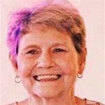 Judith D. Briley