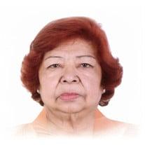 Luz M.  Solano