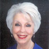 Peggy Williams Daniel of Selmer, Tennessee
