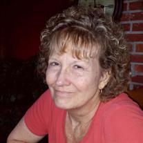 Peggy L Bryden