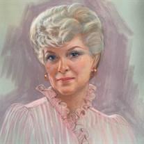 Shirley Ann Curiel