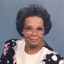 Sallie O. Dilworth
