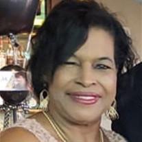 Brenda  Mitchell