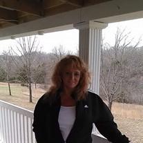 Glenda Christine Barbee