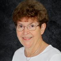 "Elizabeth ""Liz"" A. Lindell"