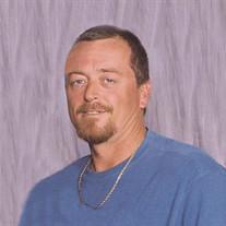 Shawn Preslar - Henderson, TN