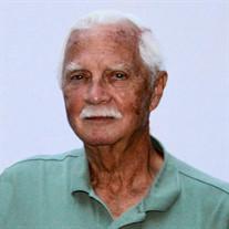 Joe C. Jett of Medon
